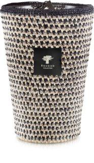 Baobab Modernista Raffia Marina vela perfumada