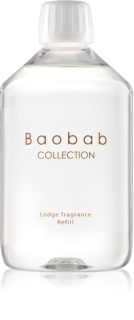 Baobab Les Exclusives Platinum Aroma-diffuser navulling 500 ml