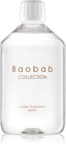 Baobab Wild Grass reumplere în aroma difuzoarelor 500 ml