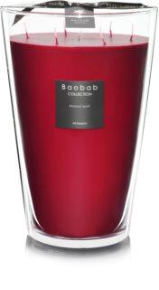 Baobab Masaai Spirit bougie parfumée 35 cm