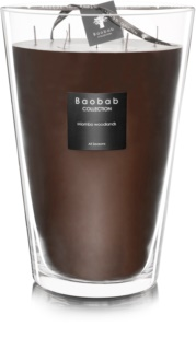 Baobab Miombo Woodlands Scented Candle 35 cm
