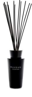 Baobab Black Pearls Aroma Diffuser With Filling 500 ml
