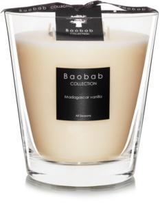 Baobab Madagascar Vanilla ароматизована свічка  16 см