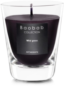 Baobab Wild Grass Scented Candle   (votive)