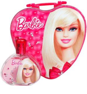 Barbie Barbie lote de regalo I.
