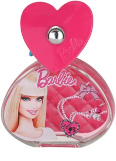 Barbie Fabulous eau de toilette da donna