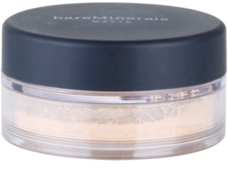 BareMinerals Matte Matte Powder Make up SPF 15