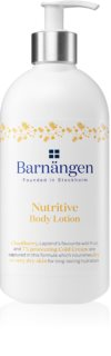 Barnängen Nutritive Body Lotion For Dry To Very Dry Skin