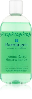 Barnängen Sauna Relax Shower And Bath Gel
