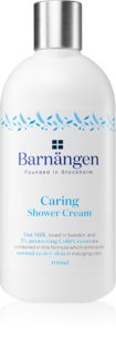 Barnängen Caring Shower Cream For Normal And Dry Skin