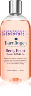Barnängen Berry Boost Shower And Bath Gel