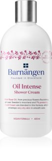 Barnängen Oil Intense лек душ крем за суха или много суха кожа