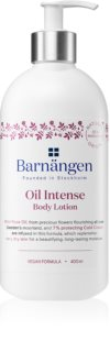 Barnängen Oil Intense Hydrating Body Lotion