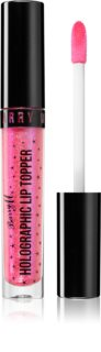 Barry M Holographic Lip Topper Holographic Effect Lip Gloss