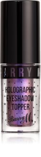 Barry M Holographic Eyeshadow Topper Glitter Eyeshadow