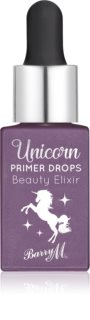 Barry M Beauty Elixir Unicorn primer