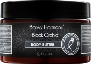 Barwa Harmony Black Orchid Nourishing Body Butter