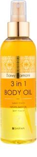Barwa Harmony trojfázový suchý olej na telo