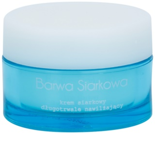 Barwa Sulphur Lasting Hydration Moisturiser For Oily Acne - Prone Skin