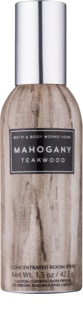 Bath & Body Works Mahogany Teakwood spray para el hogar 42,5 g