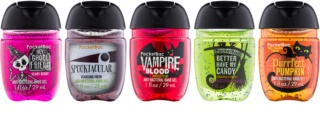 Bath & Body Works PocketBac Combo of 5 козметичен пакет  VI.