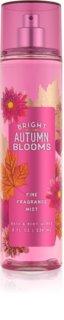 Bath & Body Works Bright Autumn Blooms spray corporal para mujer 236 ml