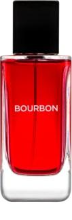 Bath & Body Works Men Bourbon agua de colonia para hombre 100 ml