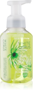 Bath & Body Works White Citrus Foaming Hand Soap
