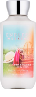 Bath & Body Works Endless Weekend Body Lotion for Women 236 ml