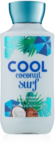Bath & Body Works Cool Coconut Surf lotion corps pour femme 236 ml