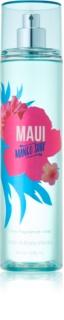 Bath & Body Works Maui Mango Surf tělový sprej pro ženy 236 ml