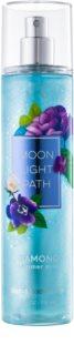 Bath & Body Works Moonlight Path Σπρεϊ σώματος για γυναίκες 236 μλ αστραφτερό