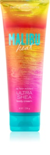 Bath & Body Works Malibu Heat crème corps pour femme 226 g