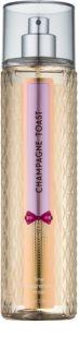 Bath & Body Works Champagne Toast telový sprej pre ženy 236 ml