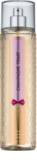 Bath & Body Works Champagne Toast Body Spray for Women 236 ml