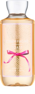 Bath & Body Works Champagne Toast gel za prhanje za ženske 295 ml