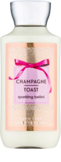 Bath & Body Works Champagne Toast testápoló tej nőknek 236 ml