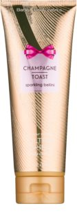 Bath & Body Works Champagne Toast crema corporal para mujer 226 ml