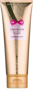 Bath & Body Works Champagne Toast крем для тіла для жінок 226 мл