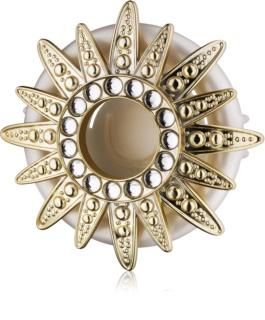 Bath & Body Works Sun & Diamonds support pour désodorisant de voiture   clip
