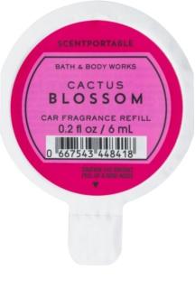 Bath & Body Works Cactus Blossom Deodorante per auto 6 ml ricarica