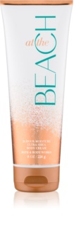 Bath & Body Works At the Beach Body Cream for Women 226 g