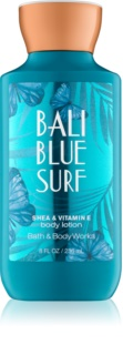 Bath & Body Works Bali Blue Surf leche corporal para mujer 236 ml