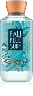 Bath & Body Works Bali Blue Surf Shower Gel for Women 295 ml