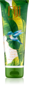 Bath & Body Works Fiji Pineapple Palm testkrém nőknek 226 g
