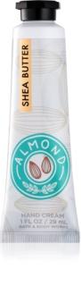 Bath & Body Works Almond Hand Cream