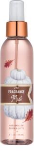 Bath & Body Works Marshmallow Pumpkin Latte tělový sprej pro ženy 176 ml