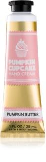 Bath & Body Works Pumpkin Cupcake крем за ръце