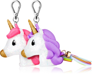 Bath & Body Works PocketBac BFF Unicorns Cosmetic Set