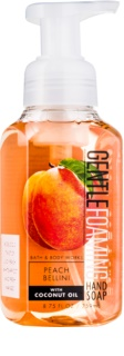 Bath & Body Works Peach Bellini Foaming Hand Soap